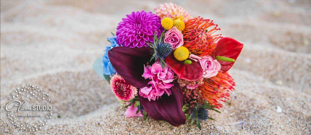 Сватба с дъх на море